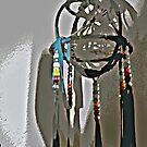 DREAM CATCHER by Sherri Palm Springs  Nicholas