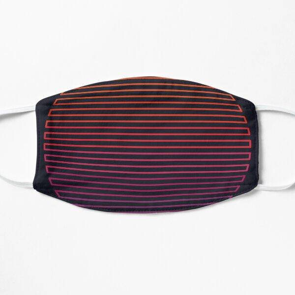 Linear Light Flat Mask