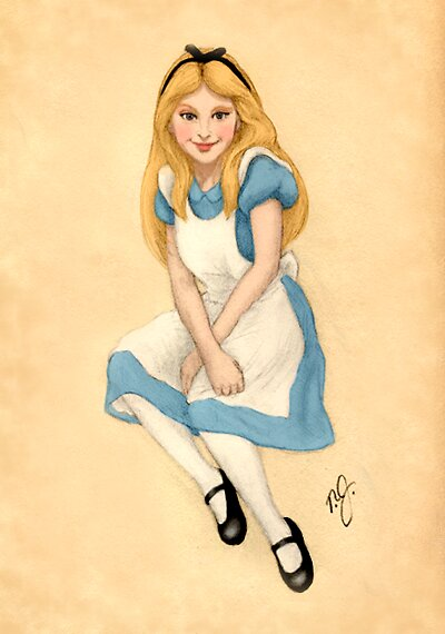 Alice by Nathan James