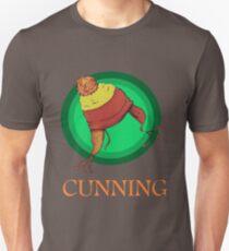 CUNNING! Unisex T-Shirt