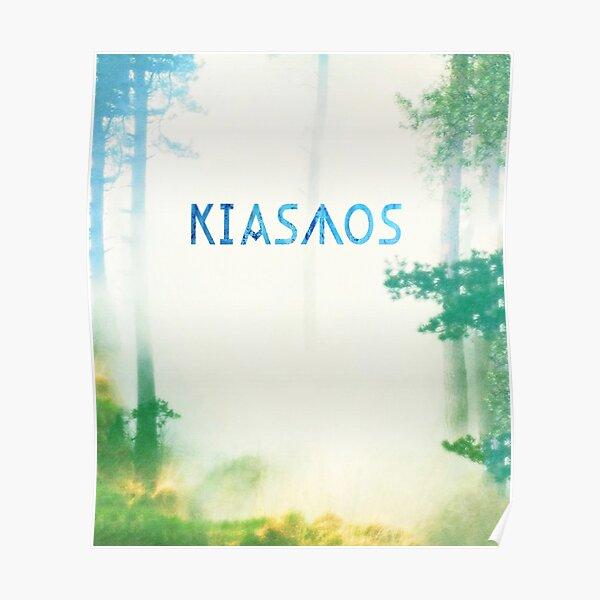 Kiasmos Poster