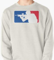 Major League Infantry Pullover