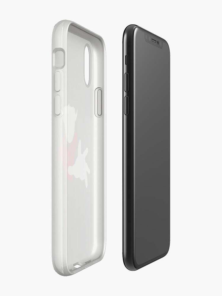 Alternative Ansicht von Merlin Iphone iPhone-Hülle & Cover
