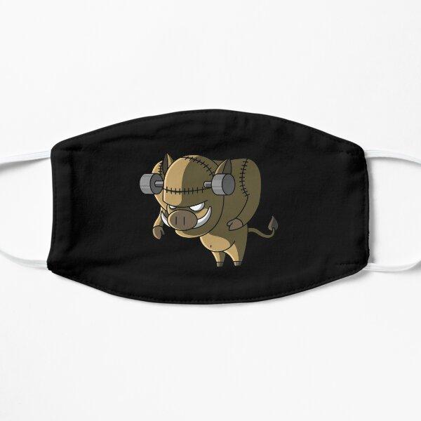 Frankenstein Pig Mask
