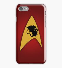 Starfleet: Pendragon Class Iphone iPhone Case/Skin