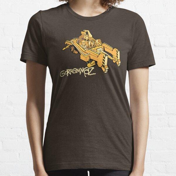 Gorrammaz Essential T-Shirt
