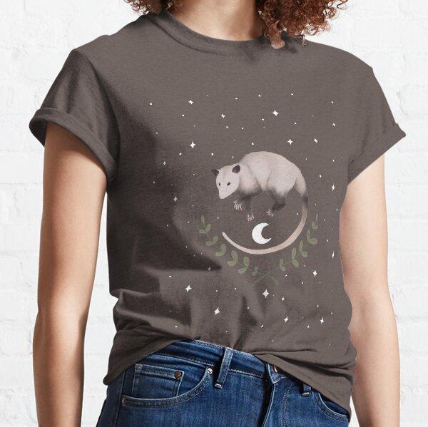 Possum in the Stars Classic T-Shirt