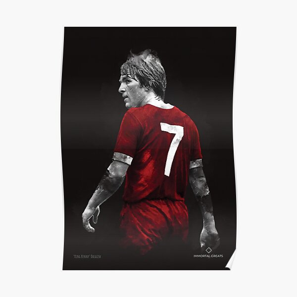 King Kenny Poster