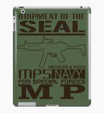 SEAL FORCES iPad Case/Skin