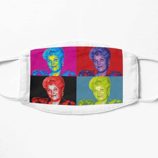 Pat Butcher Pop Art Mask