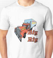 Big Rig Unisex T-Shirt