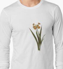 Wild Jonquil Long Sleeve T-Shirt