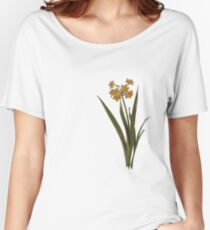 Wild Jonquil Women's Relaxed Fit T-Shirt