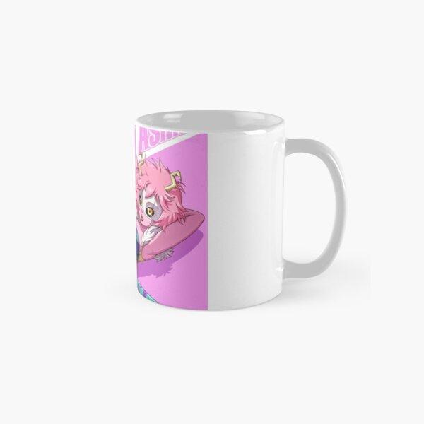 Pink Mina Classic Mug