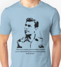 Sheriff Andy Taylor T-Shirt