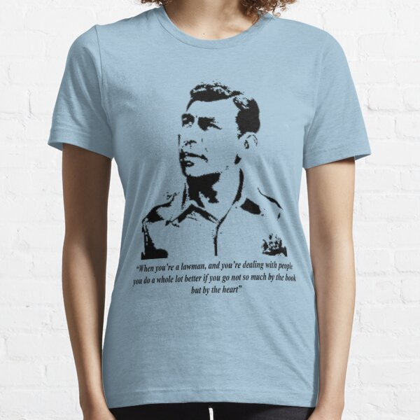 Sheriff Andy Taylor Essential T-Shirt