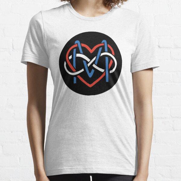 Un amour sans fin pour DJ Mehdi T-shirt essentiel