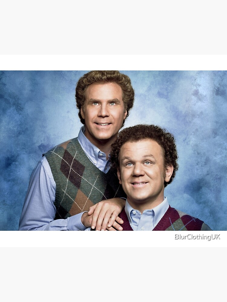 Step Brothers by BlurClothingUK