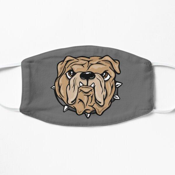 Bulldog Flat Mask