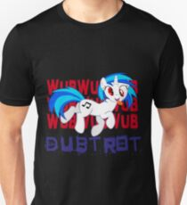 WUB WUB DUBTROT Unisex T-Shirt