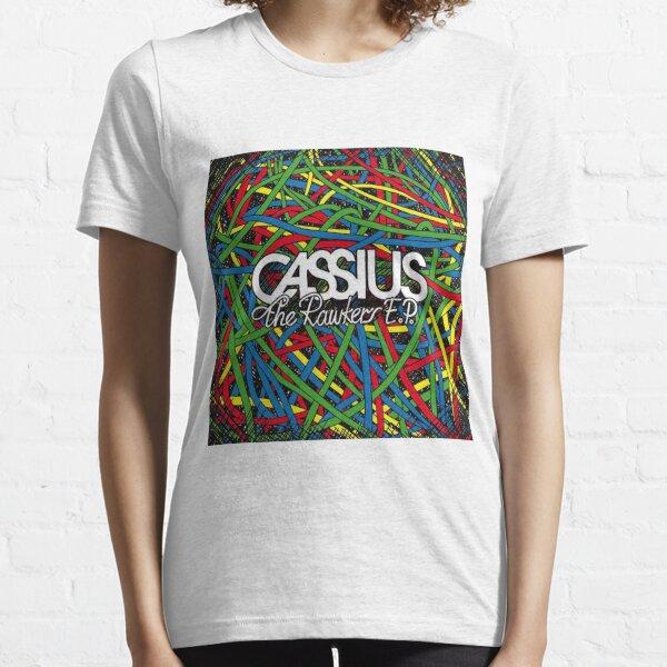 Cassius T-shirt essentiel