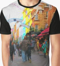 Carnaby Street Graphic T-Shirt
