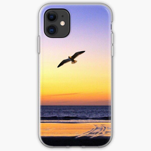 deGull Soaring iPhone Soft Case