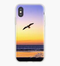 deGull Soaring iPhone Case