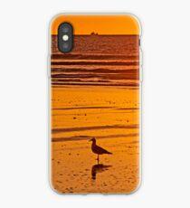 deGull's Golden Journey iPhone Case