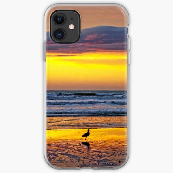 deGull Promenade iPhone Soft Case