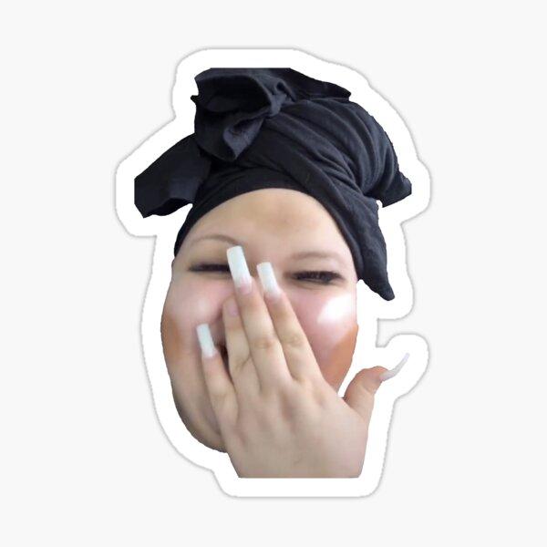 Adamrayokay Sticker