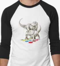 The Ultimate Battle Baseball ¾ Sleeve T-Shirt