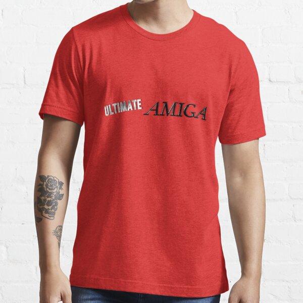 Ultimate Amiga (Original) Essential T-Shirt