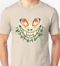ha Unisex T-Shirt