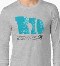 Rio Long Sleeve T-Shirt