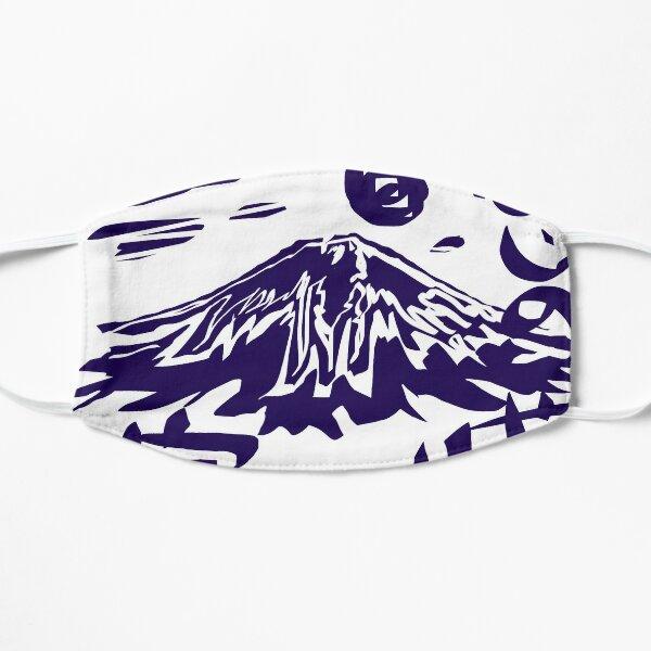 Fujinoyama Flat Mask