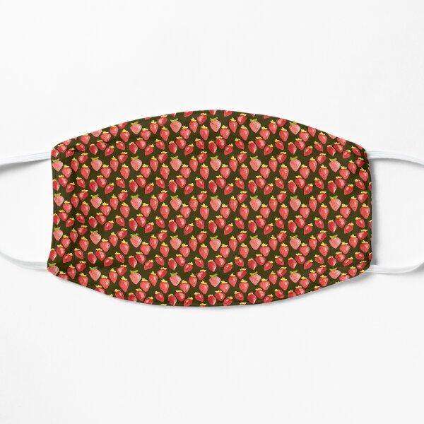 Strawberry Fields Mask