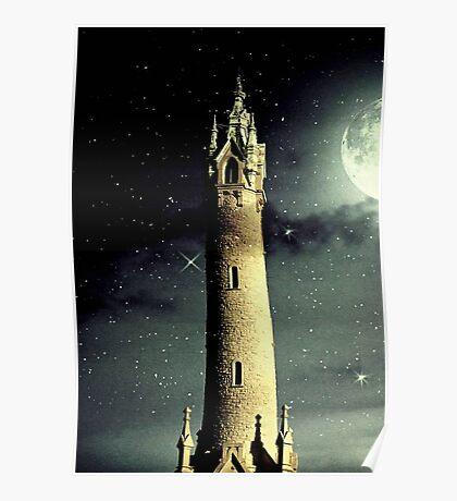 Fantasy Night © Poster