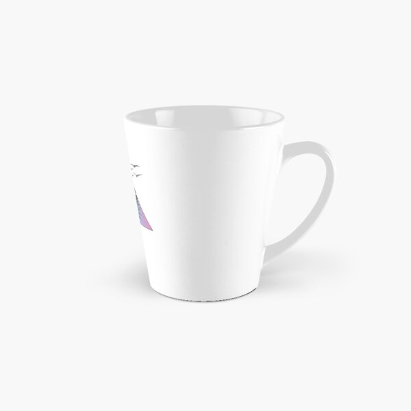 Breathe Tall Mug