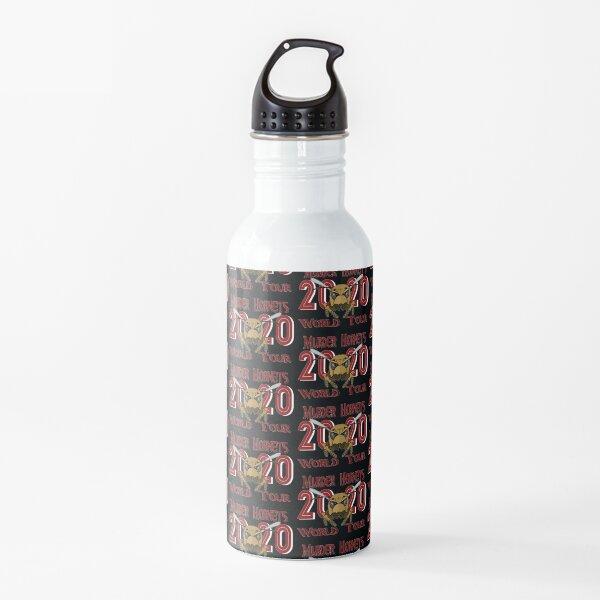 Murder Hornets World Tour Water Bottle