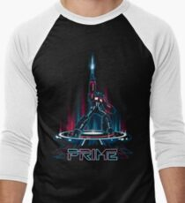 TRON-PRIME Men's Baseball ¾ T-Shirt