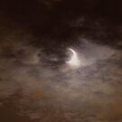 eclipse 2012... by Allan  Erickson
