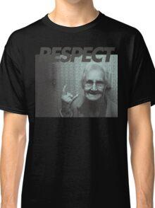 Respect Classic T-Shirt