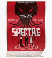 Spectre (Preview) Poster