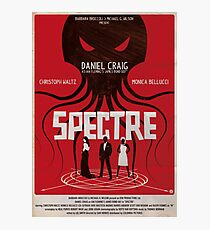Spectre (Preview) Photographic Print