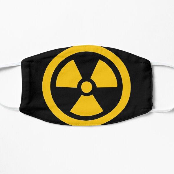 Yellow Radioactive Mask