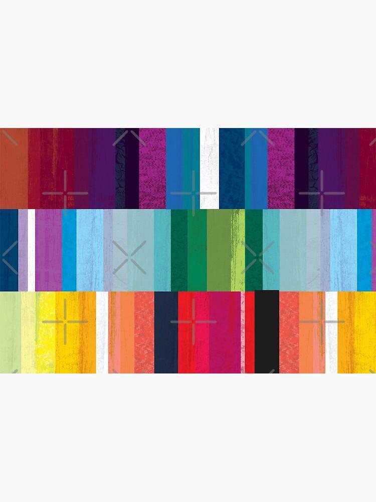 Stripes by Kakel