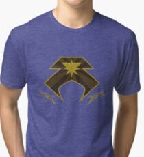 Republic City Police Tri-blend T-Shirt