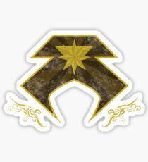 Republic City Police Sticker