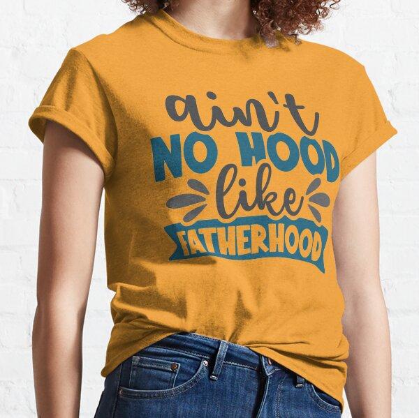 Fatherhood Classic T-Shirt